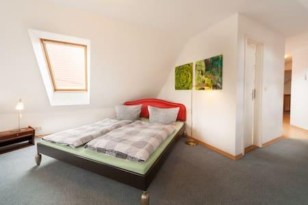 Accommodation in Saxon Switzerland - Apartment