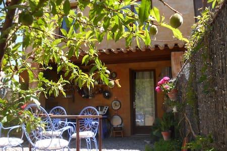 Casa Lluisa 12kms a la playa - Camallera