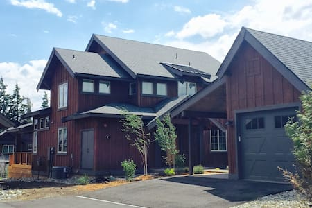 Stylish Newly Constructed Home - Cle Elum - Hus