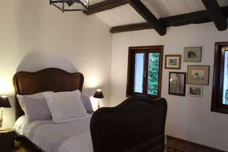 Rustica Cottage - Nature, Food&Wine - VITTORIO VENETO - Bed & Breakfast