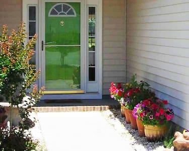 La Casita in Swansboro - Swansboro - House
