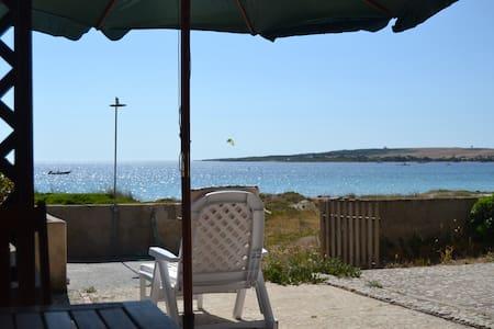 Casa sul mare - Putzu Idu
