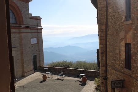 La casa di Maria Grazia - Monte Castello di Vibio