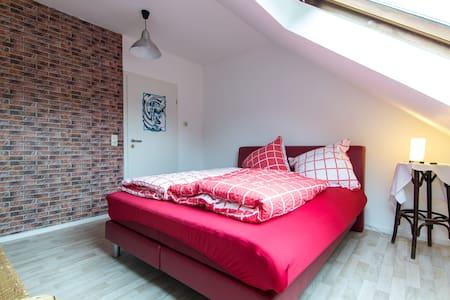 Mini Apartment am Ruhrtalradweg  - Bochum