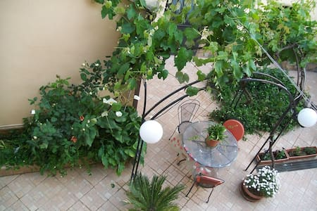 B&B con giardino - Bed & Breakfast