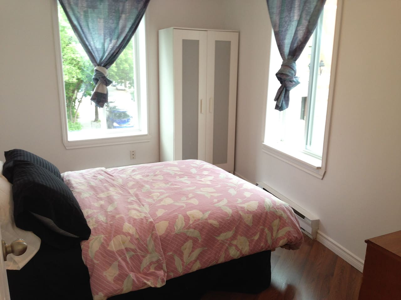 The Magnolia - 2 Beds, 1 Bath