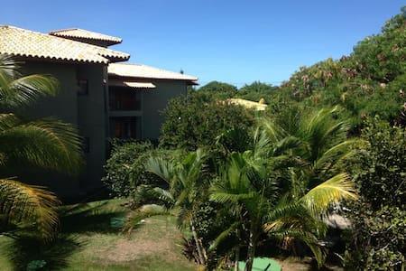 Lindo de viver em Itacimirim Bahia! - Camaçari