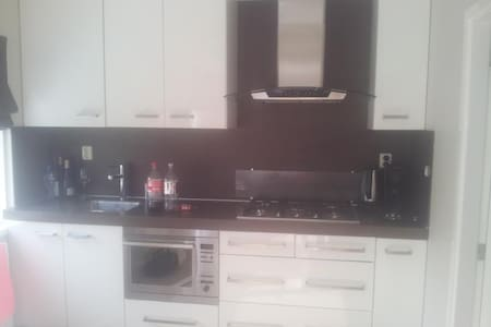 Apartment available whole month Sept 16 for 1000E! - Voorschoten - Apartment