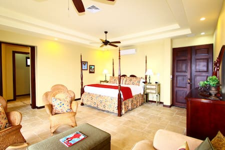 The Pacifico Suite - Villa