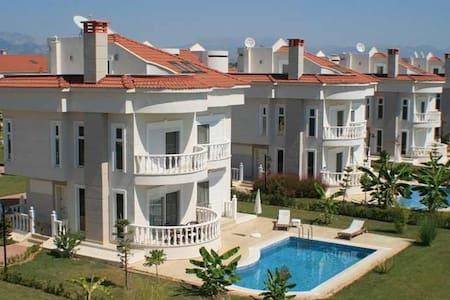 Golf Village Private Pool Villa Y - Villa