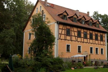 Ferienwohnung Kupferhammer - Condomínio