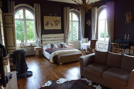 KASTEEL EDGE LOIRE - MARGUERITE - Kastil