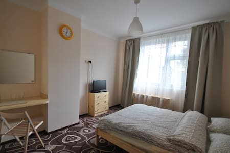 Mini-hotel next to the Vnukovo airport - Vnukovo