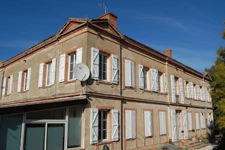 Chateaux de Faudade - Levignac - Castle