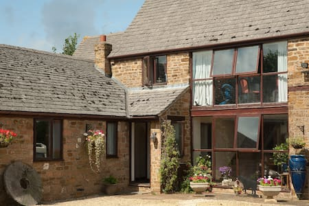 Bed & Breakfast in Converted Barn - Bed & Breakfast