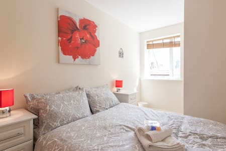 Great location in Dublin city!!! - Dublin - Apartment