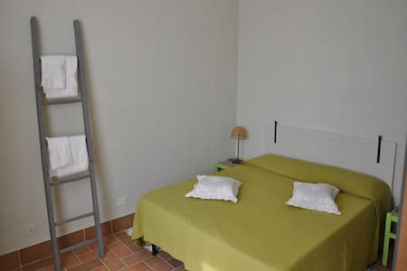 BB in campagna a 2km dal centro - Penne - Bed & Breakfast