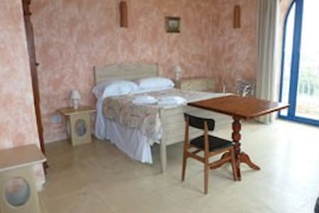 Apricot room - Il Girna - Bed & Breakfast