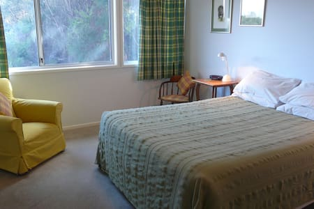 Be pampered at Freycinet B&B - Bed & Breakfast