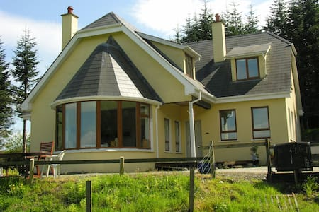 Roundwood Wicklow Ensuite room - Wicklow - Bed & Breakfast