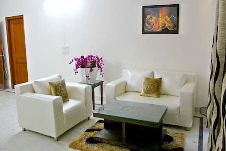 1 Bedroom Service Apartment Gurgaon