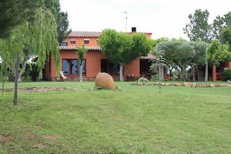 apartamento sin cocina COSTA BRAVA - Casa