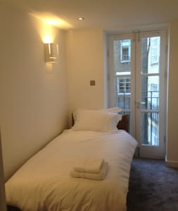 Old St Single room in lovely flat - London - Apartment