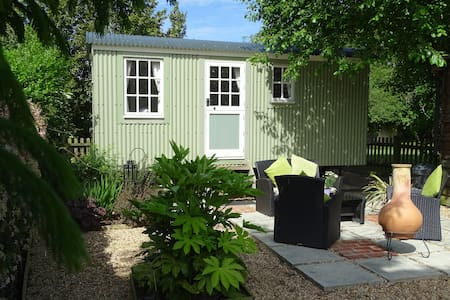 Lovely Self catering Shepherds Hut  - Altres