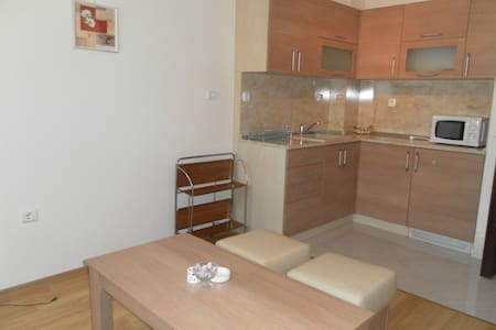 Apartment in SPA Capital Velingrad - Velingrad - Lägenhet