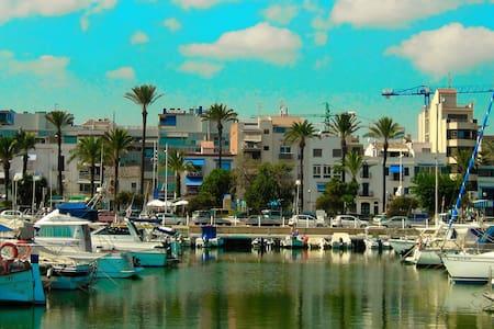 Playa & Beach II - Vilanova i la Geltrú - Wohnung