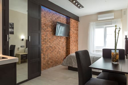 Luxury apartment in the center wifi