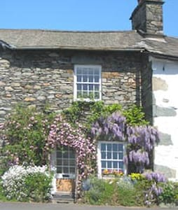 Bryony Cottage - Self Catering - Saturday arrival - Cumbria - Casa