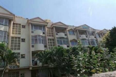 Cozy apartment next to Manyata Tech - Bengaluru