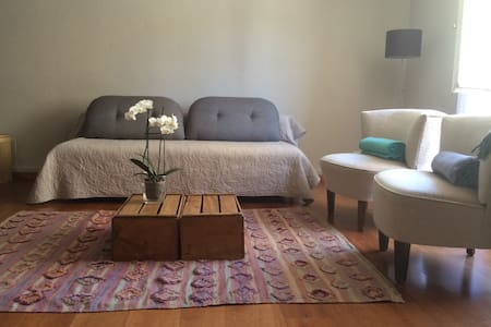 Old Town - Furnished apart to rent - Sion