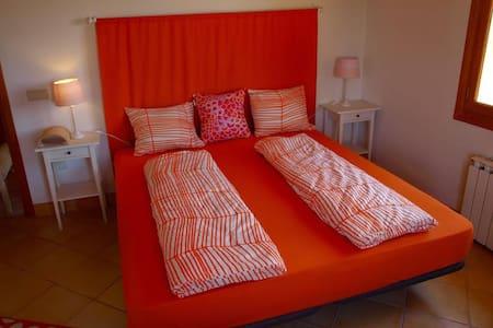 Raum Sol - Bed & Breakfast