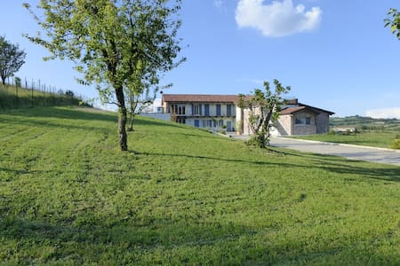 B&B Rosatea a Chieri - Bed & Breakfast