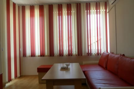 Butik apartment in the Spa capital - Velingrad - Lägenhet