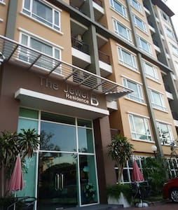 If you want to reserve for monthly plan due to 75 units for rent, please make a reservation here!The Jewel is located in Chonburi, Thailand where is very close Burapha University and Bang-Saen beach.  Most of my lesses are students in the university.