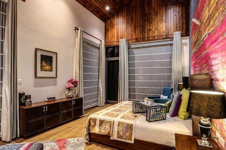 The Hermitage: Emerald Villa - Suite 3 - Villa