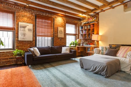 High-end 2 Bedroom  in LES