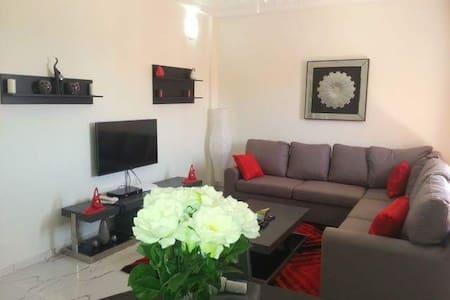 Superbe et spacieux appartement F3 - Dakar