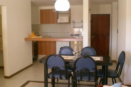 Centrico y Moderno departamento - Río Cuarto
