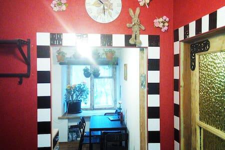 Daily rent apartment in Daugavpils - Appartement