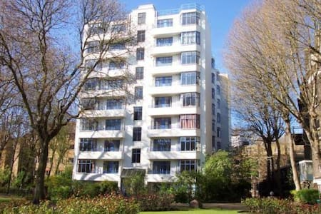One Bed Room Flat near Tube Station