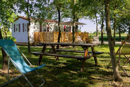 Mobil-Home de standing - Other
