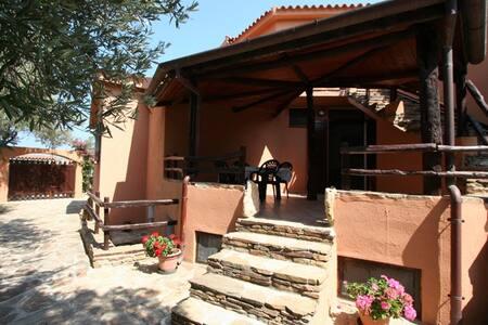 Sardegna-appartamento a 150 m mare - Apartamento