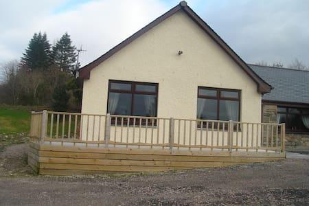 Snowberry Cottage No 2 - Fort William