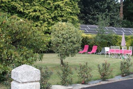 Maison de vacances au coeur de la Bretagne - Maison
