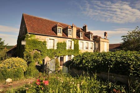 Vézelay - Groups- Family Friendly - Vézelay