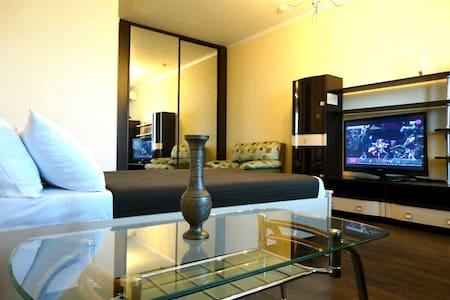 Посуточная квартира люкс-класса - Tula